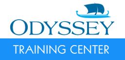 Odyssey Center Logo